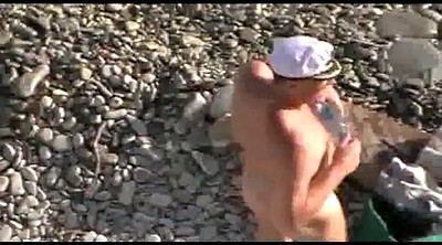 Beach sex, Outdoor mature