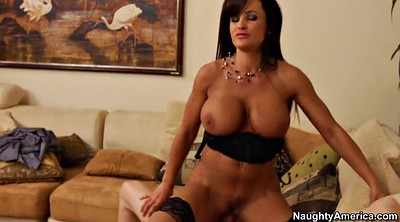 Lisa ann, Ann, Anne, Lisa ann mom, Naughty
