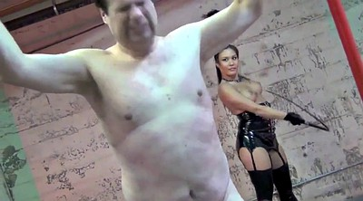 Femdom whipping, Whipping, Asian femdom