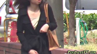 Urine, Japanese public, Asian outdoor, Japanese outdoor