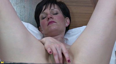 Mommy, Mature fuck