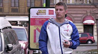 Taxi, Straight gay amateur, Gay seduce