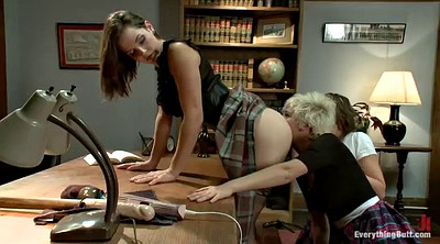 Three, Scene, Anal bdsm