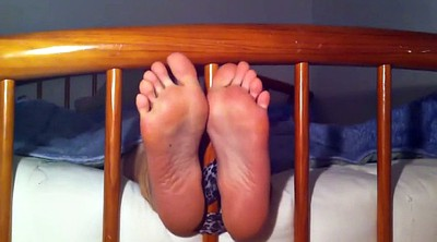 Nylon feet, Tickling, Tickle, Nylon foot, Tickled, Nylon tickling