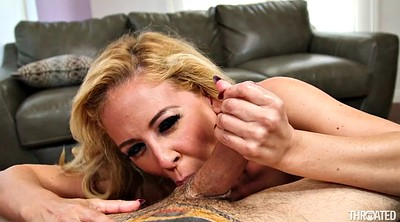 Cherie deville, Cherie, Ball gag, Gagging, Ball
