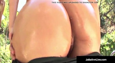 Julia ann, Lisa ann