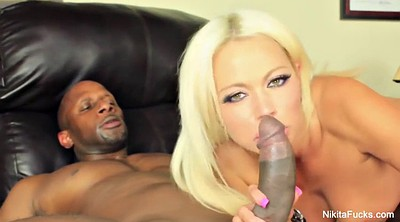 Ebony mature, Super