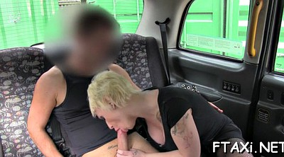 Fake taxi, Host