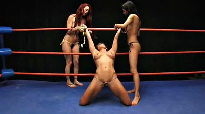 Face, Face sitting, Match, Tit fight, Sit on face, Cat fight