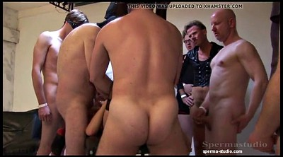 Creampie gangbang, Gangbang creampie, Extreme, Extremely
