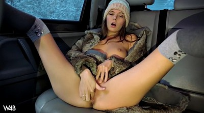 Orgasm, Forest, Naked