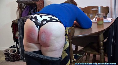 Spanking, Crying, Bully