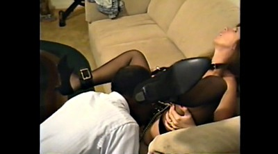 Mature ebony, Wife black