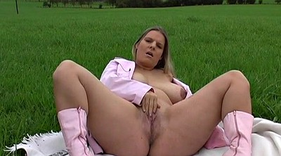 Bbw masturbation, Marry, Married, Bbw outdoor