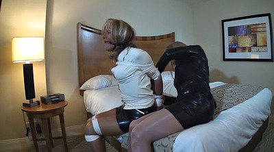 Crossdress, Crossdresser, Gay bondage, Brittany, Brittany love