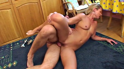 Hot mom, Stepson, Milf hot, Horny mom