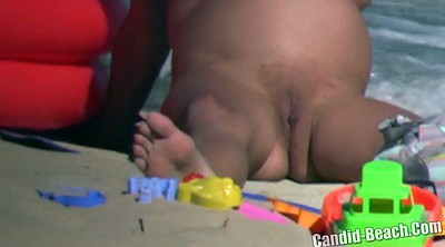 Nudist, Video cam