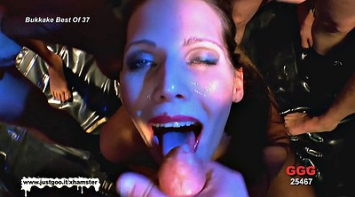 German goo girls, Girl cum, Goo, German compilation, Gangbang girl, Facial compilation