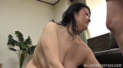 Asian mature, Young asian