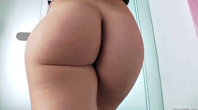Anal pov, Big as