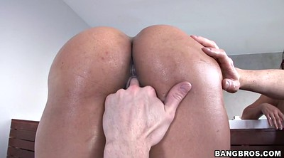 Worship, Sandra, Ass worship, Sandra latina, Butts