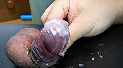 Wax, Gaping, Waxing, Urethra, Asian bdsm