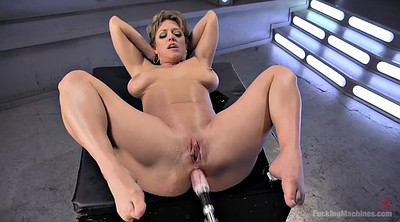 Machine, Mom anal, Big mom anal, Fucking machine, Mom anale, Anal squirting