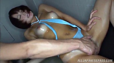 Japanese oil, Japanese orgasm, Pussy japanese, Brunette, Oil japanese