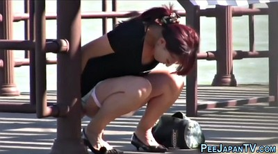 Japanese outdoor, Japanese voyeur, Japanese public, Japanese hd, Outdoor pee, Public pee