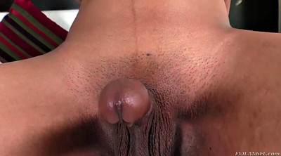 Tranny, Braces, Big penis