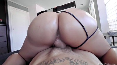 First, Fat ass, Latina bbw, First time amateur, Fat dick, Big ass riding