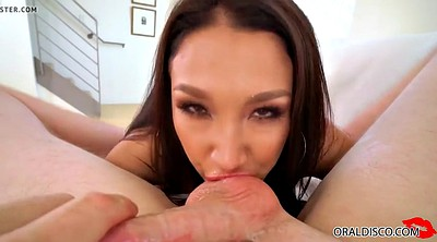 Sloppy blowjob, Sloppy, Vicki chase