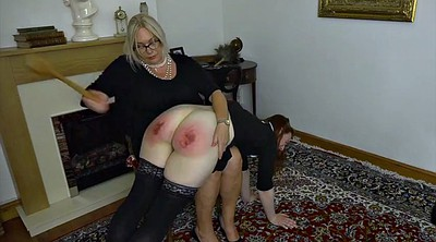 Spanking, Punish, Maid, Punishment, Spanking punishment, Spank punishment