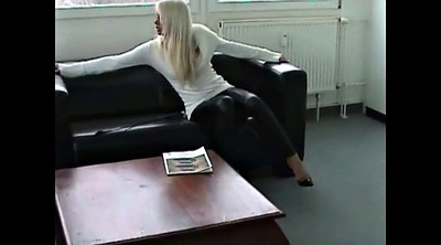 Office, Mistress, Office foot
