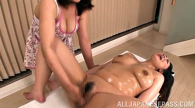Asian massage, Natural, Lesbian asian, Pussy massage, Asian lesbian massage
