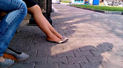 Foot, Shoeplay