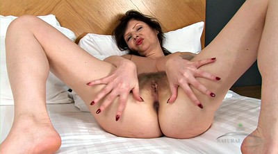 Milf hairy solo, Hairy solo, Hairy mature solo