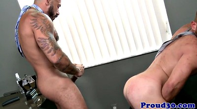 Ejaculation, Gay bear, Interview, Mature casting, Peak