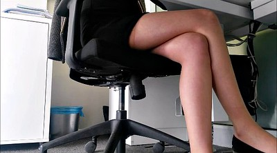 Under, Pantyhose fetish, Upskirt pantyhose