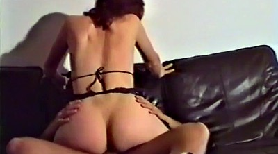 Classic, German anal, Vintage anal, Retro