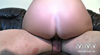 Casting, Homemade blowjob