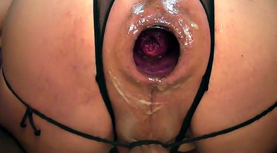 Amateur, Gaping pussy, Riding dildo, Pussy gaping, Gape pussy, Pussy gape