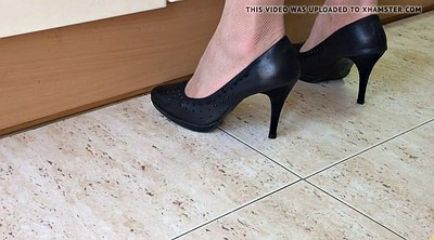 Spy, My wife, Spy cam, Wife foot, Spying, Spy wife
