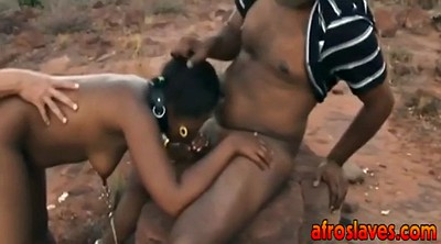 Slave, Afro, Dominant