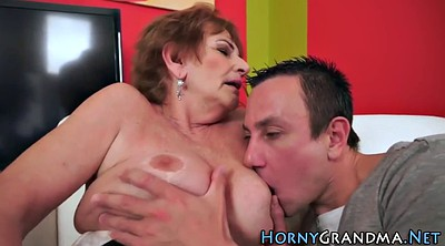 Mature handjob, Mature riding