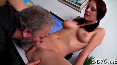 Old young, Old granny, Perv, Granny amateur