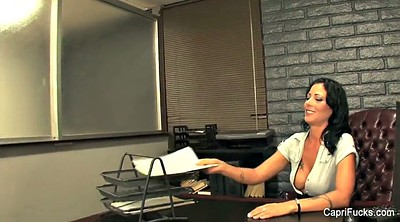 Zoey, Office milf