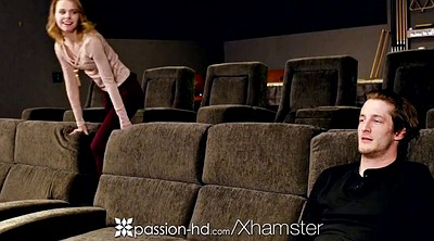 Passion-hd, Movie