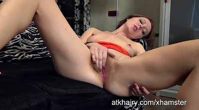 Hairy solo, Hairy pussy solo, Wetting