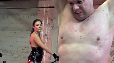 Whip, Whipping, Mistress t, Asian femdom, Whipping femdom